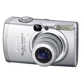 Canon PowerShot SD850 IS (ELPH)