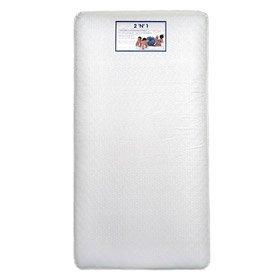 Colgate 2-in-1 Crib Mattress (foam/spring)