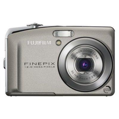 Fuji FinePix F50fd