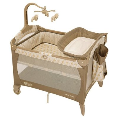 Bassinet Bedding Walmart on Graco Packnplay Nice To See You Classic Pooh   Nestingmode Com