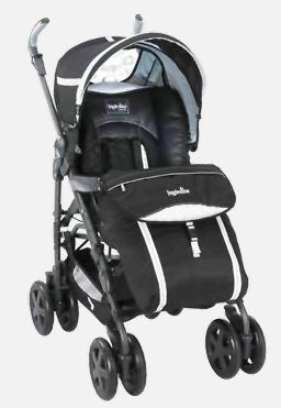Inglesina Zippy (umbrella stroller)