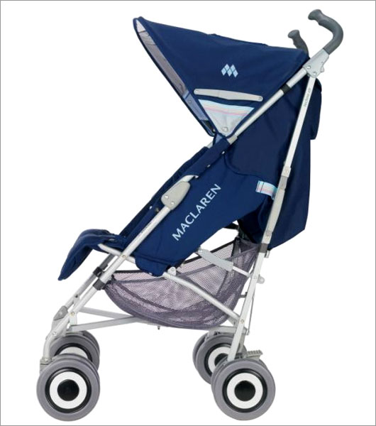Maclaren Techno XLR (umbrella stroller)