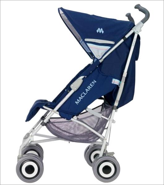 maclaren techno xlr umbrella stroller - nestingmode.com