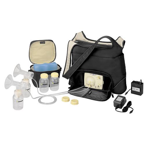 Medela Pump In Style Advanced Breast Pump (Shoulder Bag)