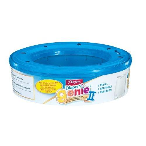 Playtex Diaper Genie II Refills