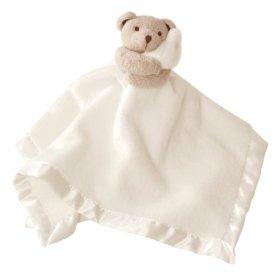 Kiddopotamus HuggaCub Blanket