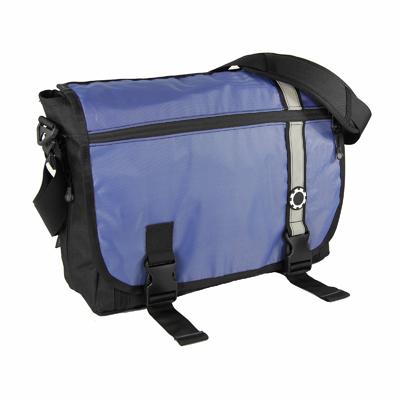 DadGear/DaisyGear Messenger Diaper Bag