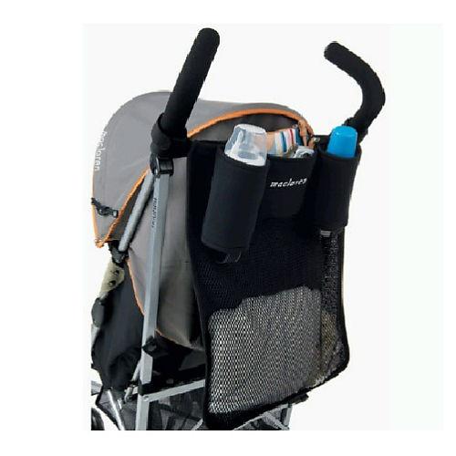 Как сшить сумку на коляску своими руками